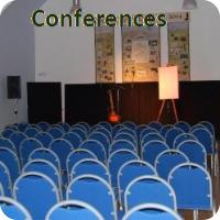 Meetings, exhibitions and conferences